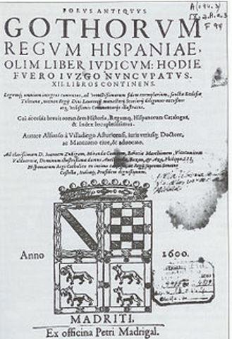 Liber Iudicorum