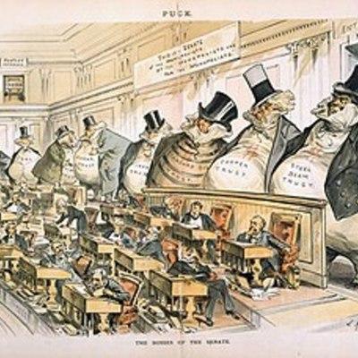 Unit 3 Gilded Age & Progressive Era 1870-1920 timeline
