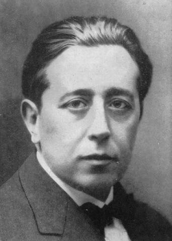 Gabriel Miró Ferrer