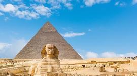 Egipte timeline