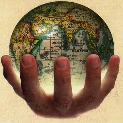 A - Une nouvelle donne géopolitique internationale timeline