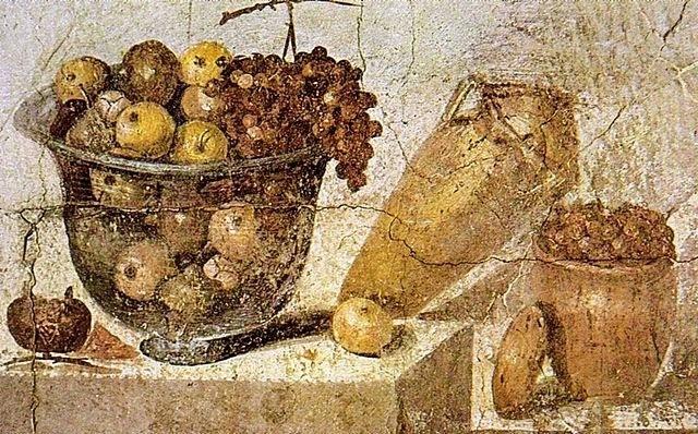 Frutas, verduras y otros