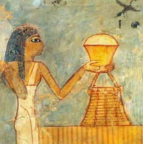 Reposteria Egipcia