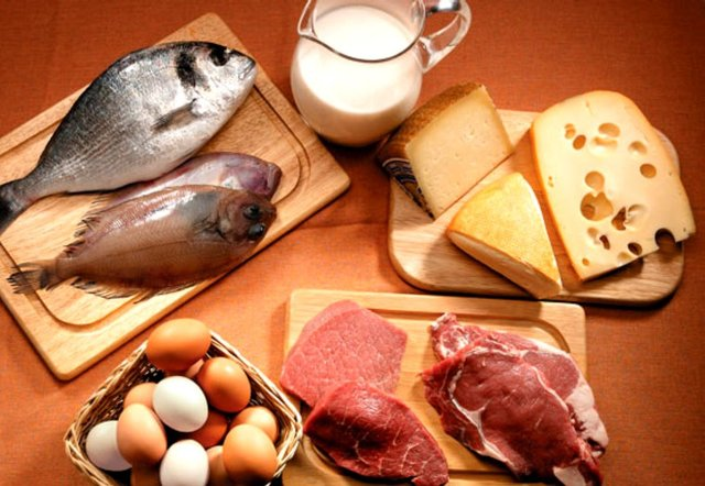Consumo de carne del pueblo Hebreo