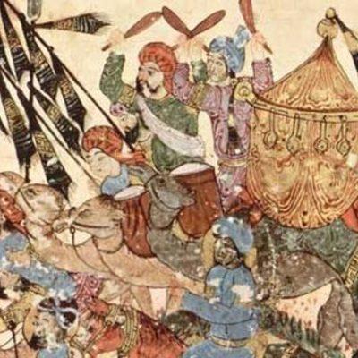 Al-Andalus y los Reinos Cristianos timeline