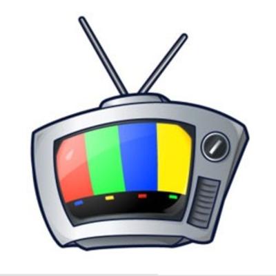 Развитие ТВ в России timeline