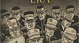 Unit 3: Gilded Age & Progressive Era timeline