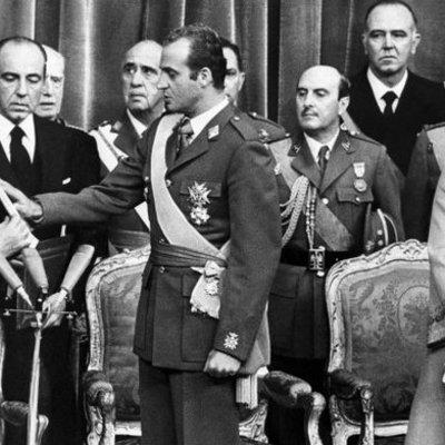 La consolidación de la democracia en España  timeline