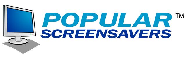 Launch of Popular Screen Savers