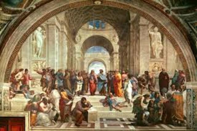 renaissance started in italy