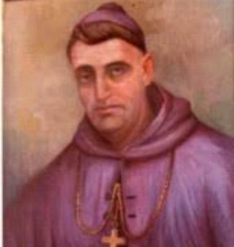 Francisco Cortés de San buenaventura