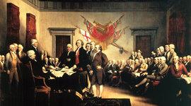 Unit 5: Establishing a New Nation (1788-1800) timeline