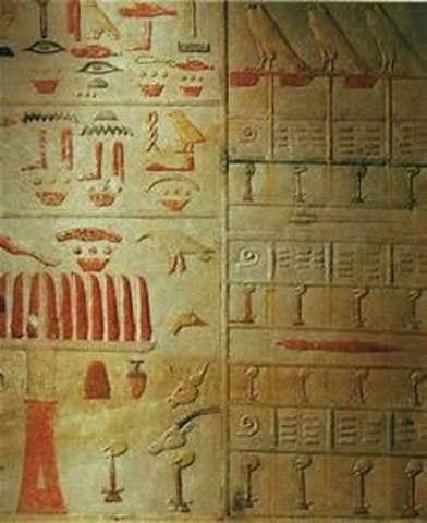 Pictograma 30.000 a.c.