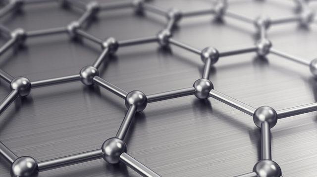 Una innovaciòn futura: el grafeno