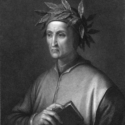 biografia Dante timeline