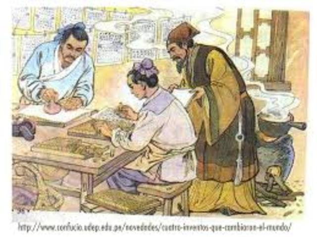 La transcripción. 382 D.C