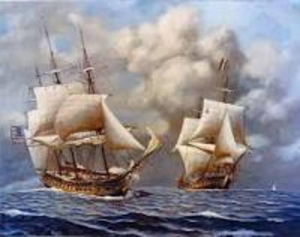 Quasi-War with France