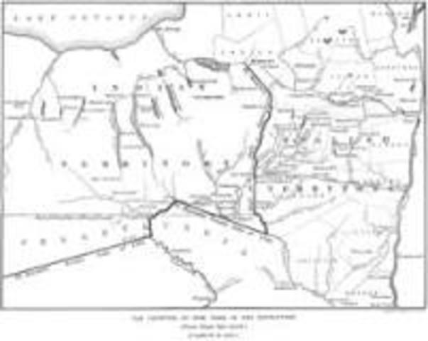 Treaty of stanwix