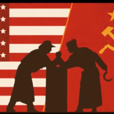 B- Une rivalité de puissance : les racines géopolitiques du conflit. timeline