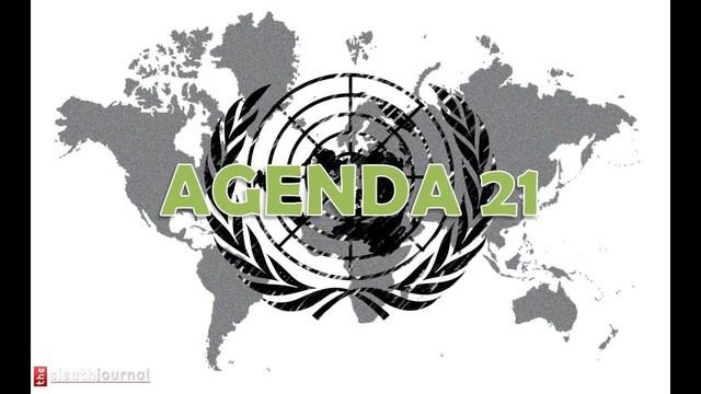 Agenda XXI Para Viajes y turismo.