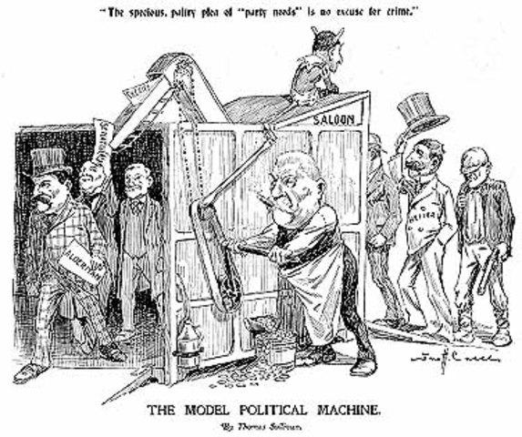 Political Machine
