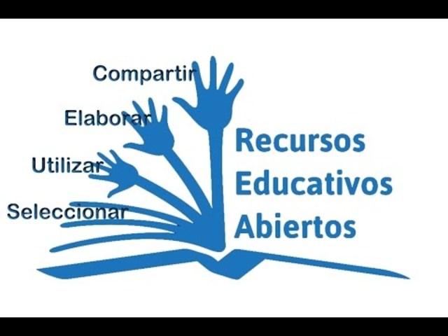 REA: Recursos Educativos Abiertos