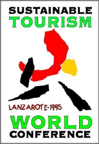 Conferencia mundial del turismo sostenible (La carta del turismo sostenible).