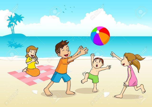 My family and I will go to Santa Marta in summer
