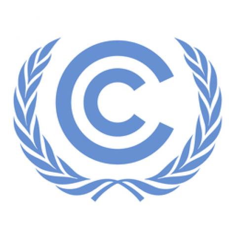 Primera conferencia sobre el cambio climático