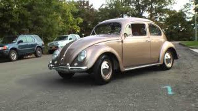 VOCHO DE 1955