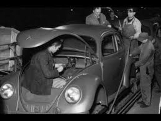 VOCHO DE 1945