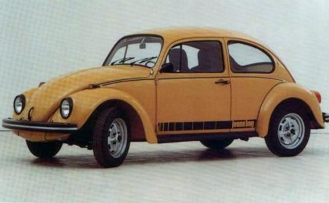 VOCHO DE 1950