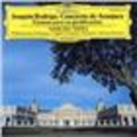 Concierto de Aranjuez / Joaquin Rodrigo