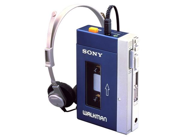 Walkman Sony
