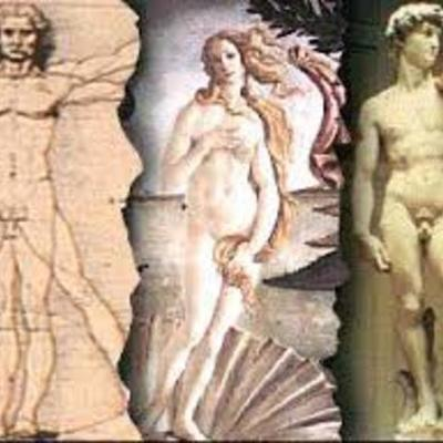 Eventos importantes del Renacimiento, la Ilustración y la Modernidad timeline