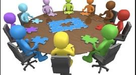 Diferentes Escuelas y Teorías en la Evolución del Pensamiento Administrativo timeline