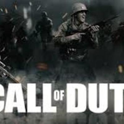 Cronologia De COD (Call Of Duty) timeline