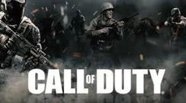 Cronologia De COD (Call Of Duty) timeline