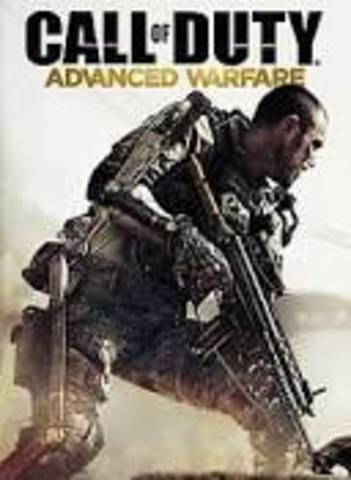 Call Of Duty: Avanced Warfare