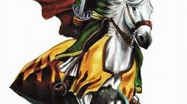 La leyenda del Cid timeline