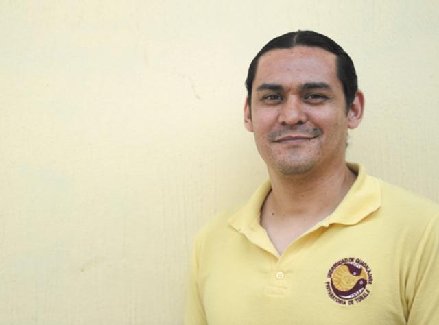 Jose Luis Santana Fajardo