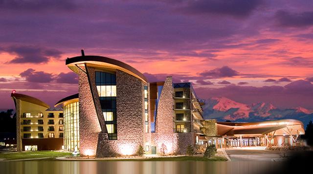 Sky Ute Casino Opens