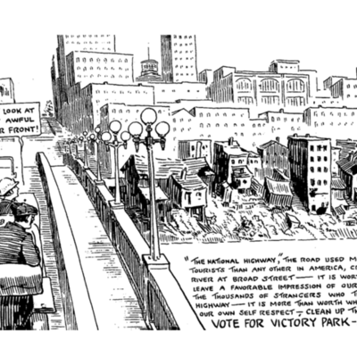Gilded Age and Progressive Era timeline