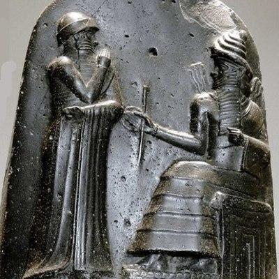 Popoli mesopotamici e del Medio Oriente timeline