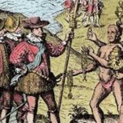 Columbus timeline
