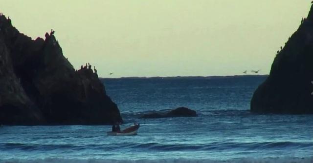 """Piloto de documental """"Broken Bay"""""""