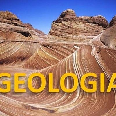Línea temporal de la geología timeline