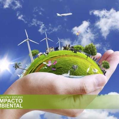 Evolucion historica y legal de la evaluacion de Impacto Ambiental. Tatiana Maldonado & Ronald Daza timeline