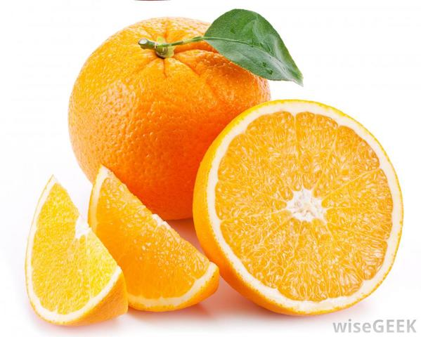 Discovery of citrus fruit preventing scurvy