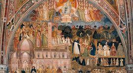 Gli scenari di un nuovo Medioevo timeline